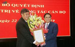 Nhân sự mới các tỉnh Đồng Nai, Sơn La vừa được Ban Bí thư chuẩn y
