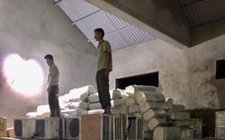 Phát hiện, thu giữ lô hàng viên thực phẩm bảo vệ sức khỏe tinh chất thông đỏ, sản xuất tại Hàn Quốc
