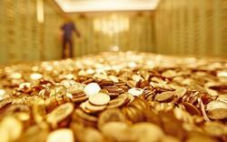 Giá vàng ngày 23/9: Dự đoán sẽ còn tăng cao