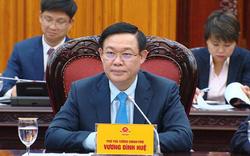 Mong muốn Ngân hàng Thế giới đưa ra khuyến nghị để doanh nghiệp Việt Nam vươn lên trong chuỗi giá trị toàn cầu