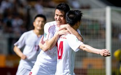 HLV đội bóng Triều Tiên: