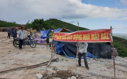 Quảng Nam: Di dời vị trí xây lò đốt rác thải xã Đại Nghĩa