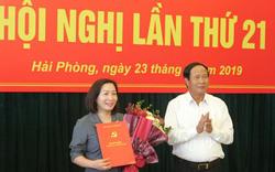 Quyết định nhân sự mới của Ban Bí thư Trung ương Đảng ở Sóc Trăng và Hải Phòng