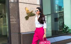 Hoa hậu Phạm Hương đáp trả thông tin bị người hâm mộ quay lưng