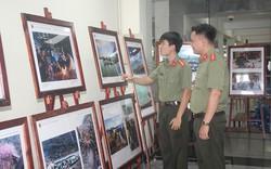 Trưng bày hơn 300 ảnh về ASEAN