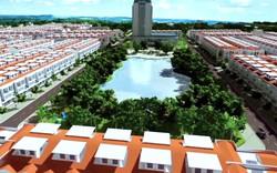 Thái Nguyên: TP Sông Công phấn đấu trở thành đô thị loại II