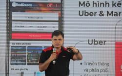 RedDoorz khẳng định quyết tâm hướng tới chuỗi khách sạn giá rẻ tại Việt Nam