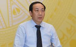 Thủ tướng ký Quyết định kỷ luật một Phó Chủ tịch tỉnh và 4 Thứ trưởng, nguyên Thứ trưởng