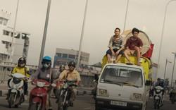 Bộ phim Ròm chưa có Giấy phép phổ biến phim đã đăng ký tham dự Liên hoan phim quốc tế