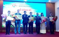 Thừa Thiên Huế công bố Giải thưởng Du lịch năm 2019