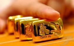 Giá vàng hôm nay (25/9): Tăng mạnh hàng trăm nghìn đồng/lượng