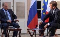 Loạt rào cản sừng sững ngăn Nga – châu Âu chưa thể tung cửa đột phá
