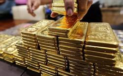 Giá vàng ngày 26/9: Dự báo thế giới và trong nước đều giảm