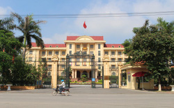Bắc Giang: Sai sót trong tiếp nhận và xét duyệt thi nâng ngạch công chức
