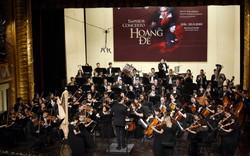 Dàn nhạc Giao hưởng Mặt Trời chính thức bán vé – bước tiến mới trên con đường chuyên nghiệp hóa
