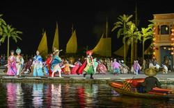 """Ký ức Hội An được vinh danh là """"Chương trình nghệ thuật thực cảnh có giá trị văn hóa, lịch sử hay nhất Việt Nam"""""""