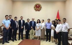 Hiệp hội Công nghiệp video châu Á góp ý Dự thảo Nghị định quản lý, cung cấp và sử dụng dịch vụ phát thanh, truyền hình