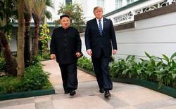 Giữa nóng bỏng hạt nhân Iran, Triều Tiên tung tín hiệu