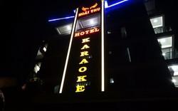 Quảng Bình: Đánh sập 2 tụ điểm mại dâm