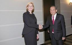 Tăng cường hơn nữa quan hệ hợp tác giữa hai Quốc hội  Phần Lan và Việt Nam