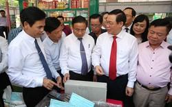 Phó Thủ tướng Vương Đình Huệ: Xây dựng nông thôn mới, vai trò của người nông dân là chủ thể