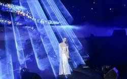 Mỹ Tâm hội ngộ Bích Phương trên sân khấu Đại nhạc hội Technology Party