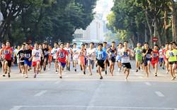 Chung kết Giải chạy Báo Hà nội mới mở rộng lần thứ 46 - Vì hòa bình năm 2019: Hà Nội giành giải nhất toàn đoàn
