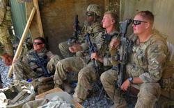 Hé lộ bí mật Mỹ muốn làm ngay cả khi thành công rút quân khỏi Afghanistan