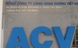 Bộ Giao thông kiến nghị Thủ tướng việc mua lại Tổng công ty Cảng hàng không Việt Nam