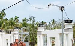 Tỉnh ủy Sóc Trăng thu hồi tiền chi lắp camera cho nhà riêng 12 ủy viên thường vụ, kiểm điểm trách nhiệm