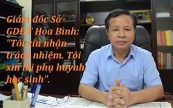 Uỷ ban Kiểm tra Trung ương đề nghị Ban Bí thư xem xét, thi hành kỷ luật lãnh đạo Sở GDĐT Hòa Bình, Hà Giang