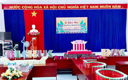 Nơi đảo xa với Di chúc của Chủ tịch Hồ Chí Minh