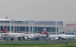 Philippines bắt khẩn hành khách giấu một bé sơ sinh trong vali xách tay
