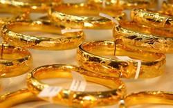 Giá vàng ngày 4/9: Vàng thế giới tăng so với phiên ngày hôm qua