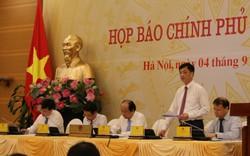 """Thứ trưởng Bộ Công an giải thích lý do ông Nguyễn Bắc Son không được áp dụng """"chính sách hình sự đặc biệt"""""""