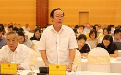 Thứ trưởng Võ Tuấn Nhân: Thủy ngân sau vụ cháy Công ty Rạng Đông có mẫu cao gấp 30 lần so với ngưỡng tiêu chuẩn quốc tế
