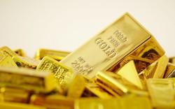 Giá vàng ngày 5/9: Vàng thế giới bứt phá, vàng trong nước tăng dồn dập