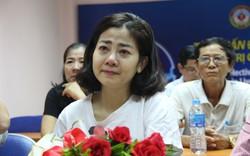 Diễn viên Mai Phương bị ung thư di căn vào tim