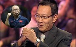 Xúc động cách MC Lại Văn Sâm gửi lời động viên đến HLV Park Hang-seo trước trận Việt Nam - Thái Lan
