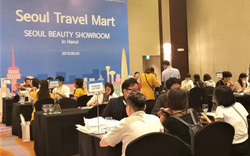 Thị trường Việt Nam được Hàn Quốc xây dựng tour du lịch riêng