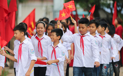TP. Hồ Chí Minh: không tổ chức các hoạt động học tập trong ngày đầu tiên học sinh đi học trở lại
