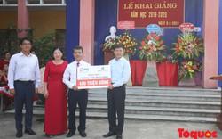 PTI trao tặng học bổng cho học sinh nghèo tại Hưng Yên