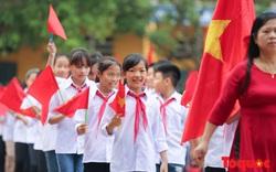 Năm học 2020-2021: Khen thưởng phải tạo được động lực, tạo niềm tin cho phụ huynh, xã hội