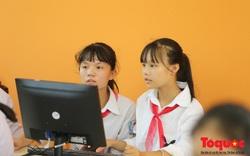 Thêm hai tỉnh quyết định cho học sinh đi học trở lại từ ngày 23/4