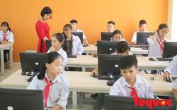 Thừa Thiên Huế: Học sinh tiếp tục nghỉ học hết ngày 19/4