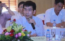 Chủ tịch Lọc hóa dầu Bình Sơn làm phó Tổng giám đốc PVN