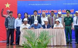 Đắk Lắk phát động thực hiện Bộ tiêu chí ứng xử trong gia đình năm 2019