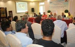 Văn học giúp tăng cường hiểu biết giữa hai dân tộc Việt-Séc