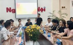 Anh Thơ, Trọng Tấn và các nghệ sĩ xứ Thanh tổ chức đêm nhạc Trở về ủng hộ quê hương