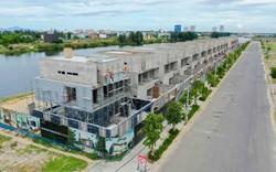 Đà Nẵng: Thu hồi giấy phép xây dựng hàng chục căn biệt thự của Đất Xanh Miền Trung